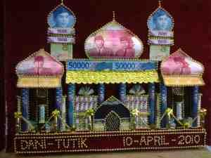 masjid seribu satu malam