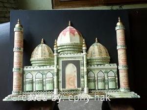 masjid 3 kubah