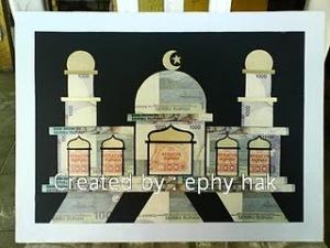 masjid plat